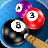 Pool 3D - Best 8 Ball Billiard icon
