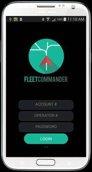 FleetCommander poster