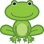 Flying Frog icon