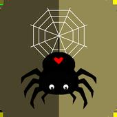 검은 거미 icon