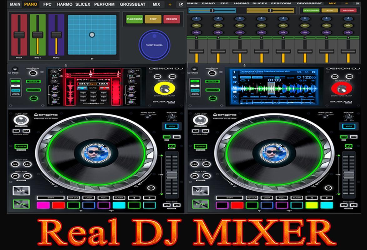 Mixxx - Free DJ Mixing Software App