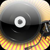 DJ Mixer Mobile icon
