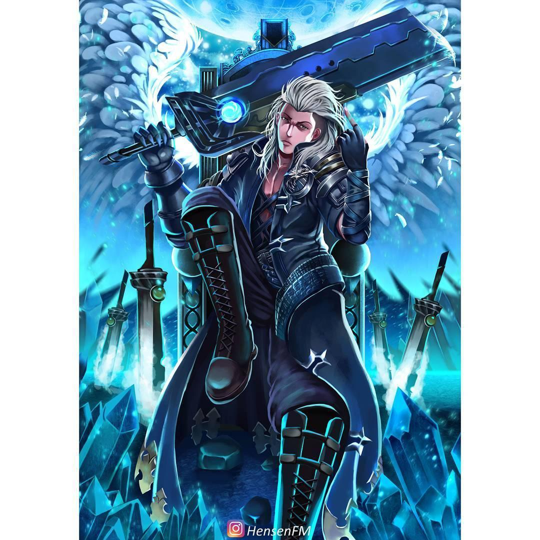 Mobile Legends Wallpaper HD Fline For Android APK Download