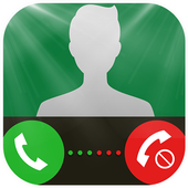 Fake Call & SMS (Prank call & sms) icon