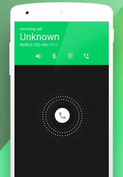 Fake Call & SMS (Prank call & sms) screenshot 4
