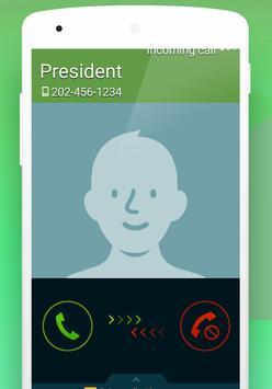 Fake Call & SMS (Prank call & sms) screenshot 3