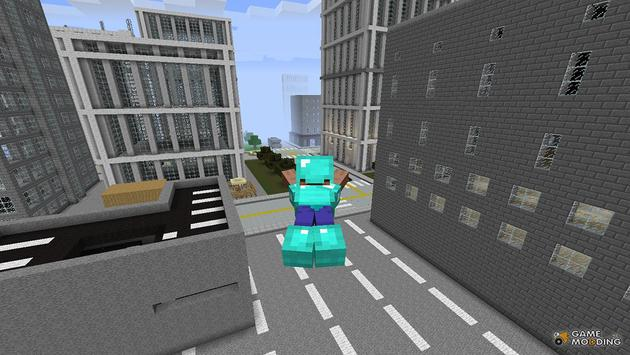 Mod Smart Moving for Minecraft MCPE for Android - APK Download