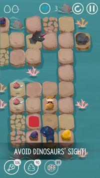 Jurassic Mouse Company screenshot 1