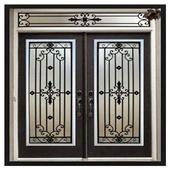 model of window trellis icon