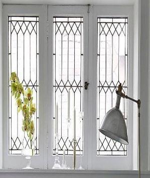 model of window trellis apk screenshot