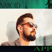 Model Mustache And Beard icon