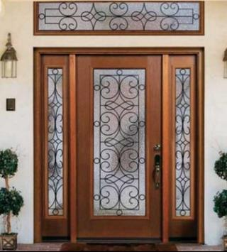 Model of Door and Window Trellis screenshot 10