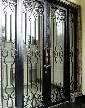 Model of Door and Window Trellis screenshot 12