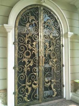 Model of Door and Window Trellis screenshot 1