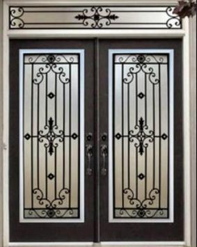Model of Door and Window Trellis screenshot 7