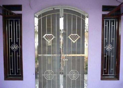 Model of Door and Window Trellis screenshot 5