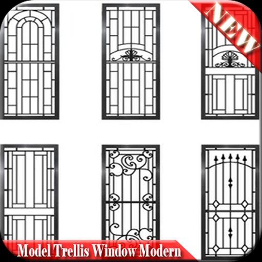Model Teralis Jendela Modern For Android Apk Download