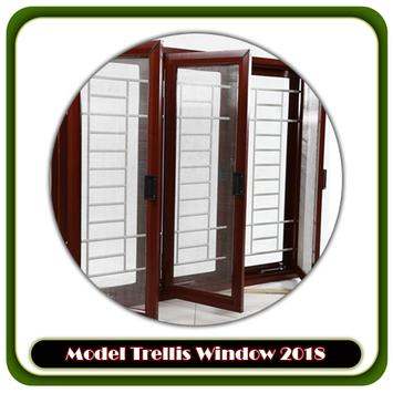 Model Trellis Window poster