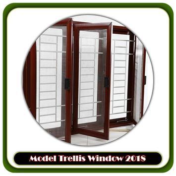 Model Trellis Window apk screenshot