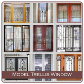 Model Trellis Window icon