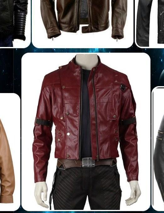 40+ Download Model Jaket Kulit Terbaru