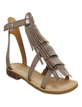 Model of shoes and sandals screenshot 2