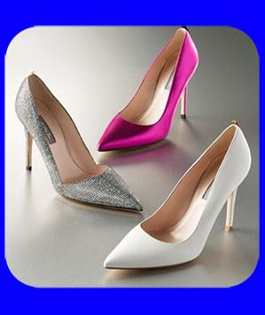 Model of shoes and sandals screenshot 7