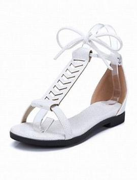 Model of shoes and sandals screenshot 5