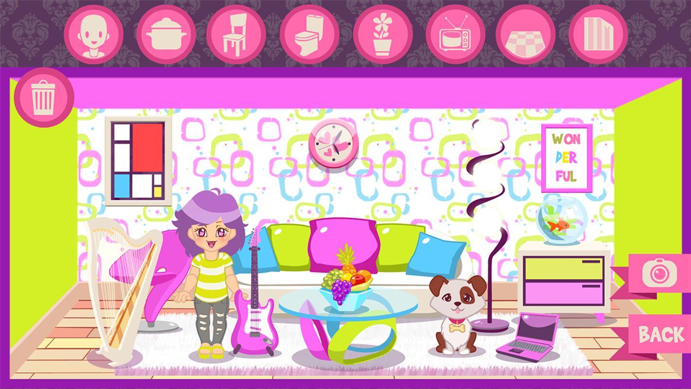 Moderne Haus Dekoration Spiel APK-Download - Kostenlos ...