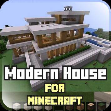 modern minecraft house design apk download free libraries demo