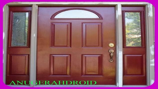 Modern Minimalist House Door Design screenshot 5