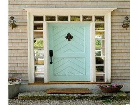 Modern Minimalist House Door Design screenshot 2