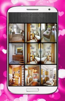 Modern And Minimalist Rooms screenshot 3