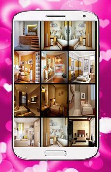 Modern And Minimalist Rooms screenshot 2
