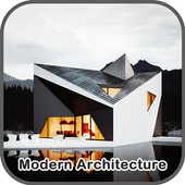 Modern Architecture Inspirations icon