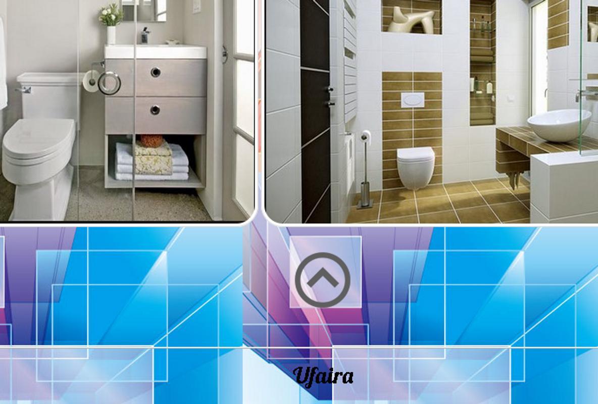 Modern bathroom design apk download free art design for Design my bathroom app