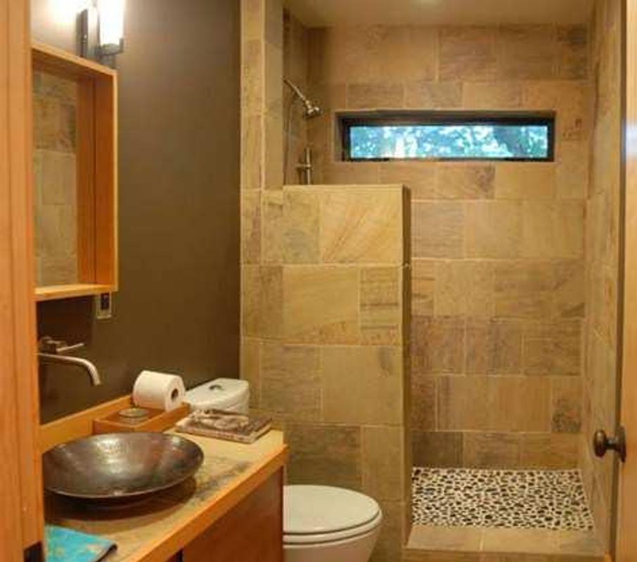 Diseños modernos cuarto baño for Android - APK Download
