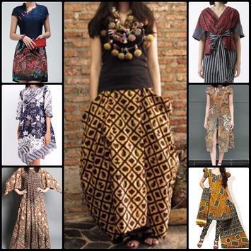 Modern Batik Indonesia apk screenshot
