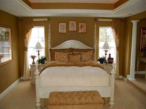 Ideal Bedroom Design apk screenshot