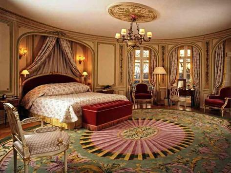 Ideal Bedroom Design poster