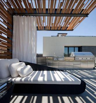 Modern Canopy Design screenshot 1