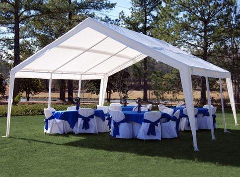 Modern Canopy Design screenshot 3