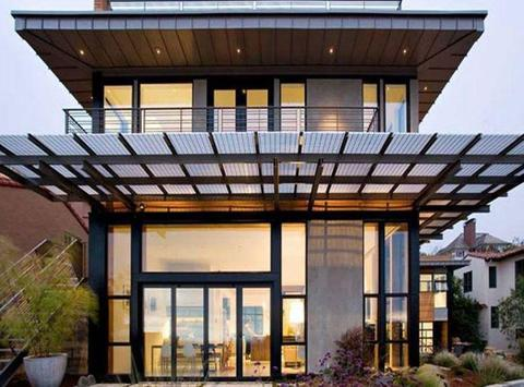 Modern Canopy Design screenshot 4