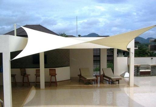 Modern Canopy Design screenshot 5