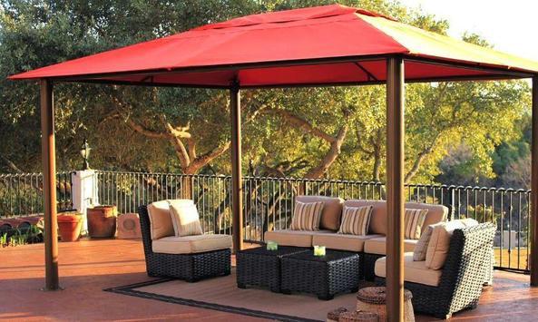 Modern Canopy Design screenshot 6