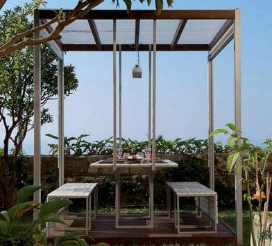 Modern Canopy Design screenshot 7