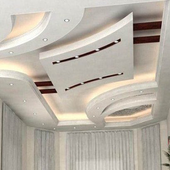 Modern Ceiling Designs icon