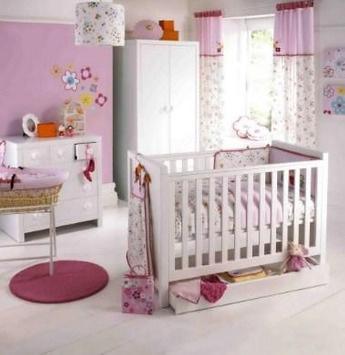 Modern Design Baby Room screenshot 4