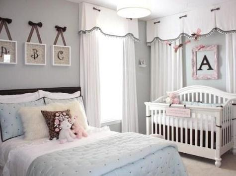 Modern Design Baby Room screenshot 1