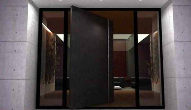modern design house door apk screenshot
